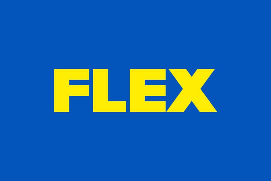 一目でわかるフレックス