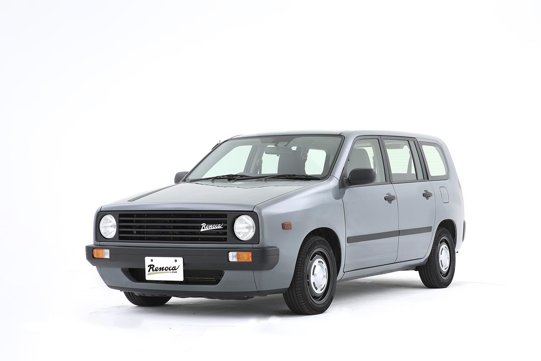 リノカの新型モデル「ユーロボックス」の販売開始は2021日1月18日(月)